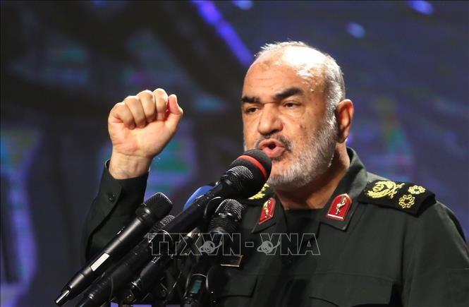 Iran: Les Gardiens avertissent qu'en cas d'attaque, la guerre n'aura pas lieu en Iran - ảnh 1