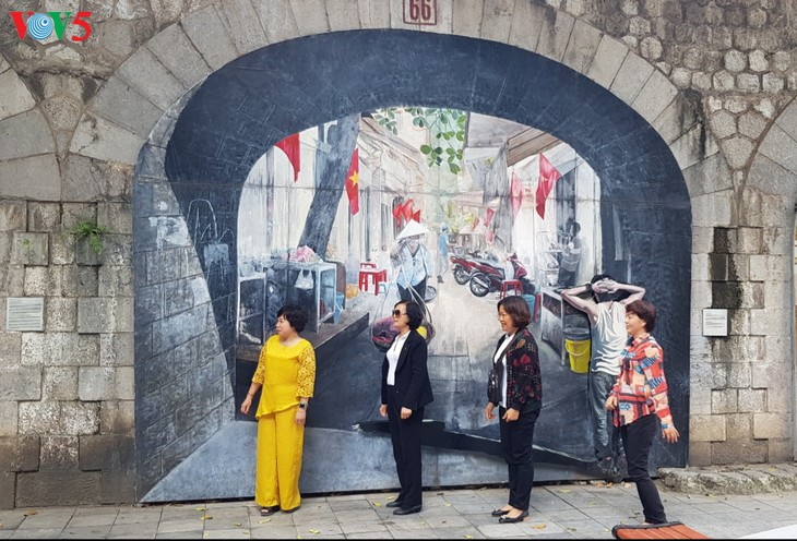 Hanoi intègre le réseau UNESCO des villes créatives  - ảnh 1