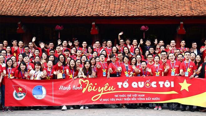 Le 2e forum des jeunes intellectuels vietnamiens - ảnh 1