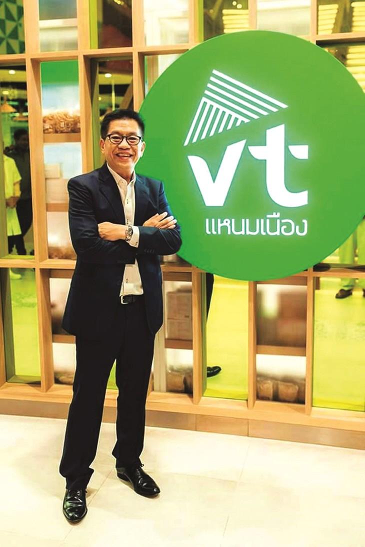 Le roi des nem nuong vietnamiens en Thaïlande - ảnh 1