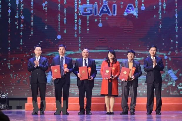 Valoriser les livres et la culture de la lecture au Vietnam - ảnh 1