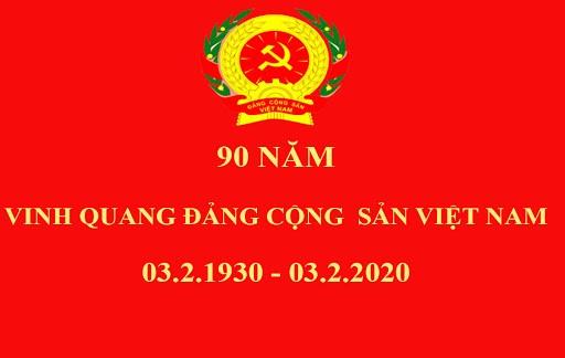 90 ans du Parti communiste vietnamien: messages de félicitation - ảnh 1