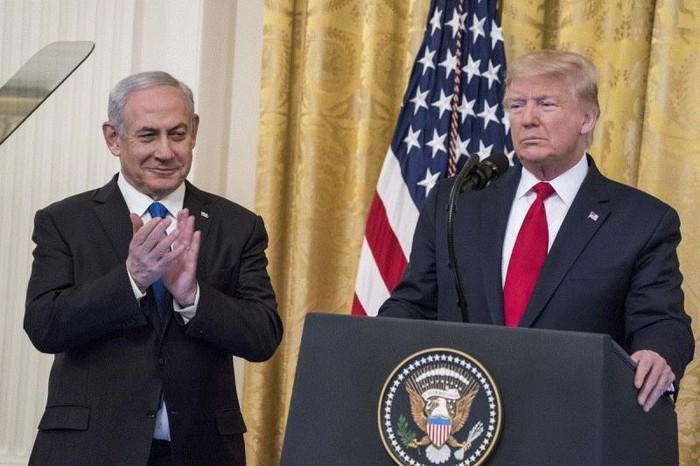 Le plan de paix américain pour le Moyen-Orient est-il  réaliste? - ảnh 1