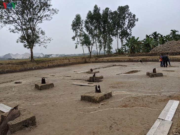 Cao Quy: un site historique - ảnh 1