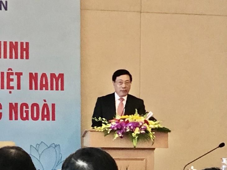 Valoriser la pensée du Président Hô Chi Minh à l'étranger - ảnh 2