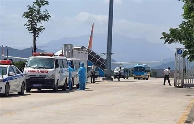 Danang renvoie certains touristes sud-coréens par précaution - ảnh 1