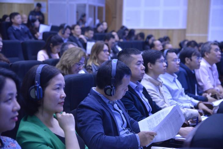 Pilotage universitaire rénové dans le Sud-Est Asiatique  - ảnh 2
