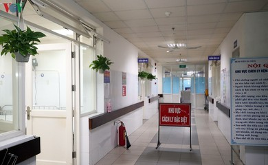 Covid-19: Le 35e cas de contamination au Vietnam est traité à l'Hôpital de Dà Nang - ảnh 1