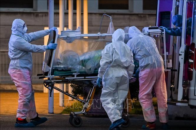 Coronavirus: plus de 1.000 morts et près de 70.000 cas aux États-Unis - ảnh 1