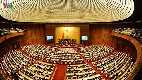 La 9e session plénière de l'Assemblée nationale sera partiellement en visioconférence - ảnh 1