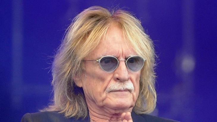 Christophe, le chanteur d'«Aline», est décédé à 74 ans - ảnh 1