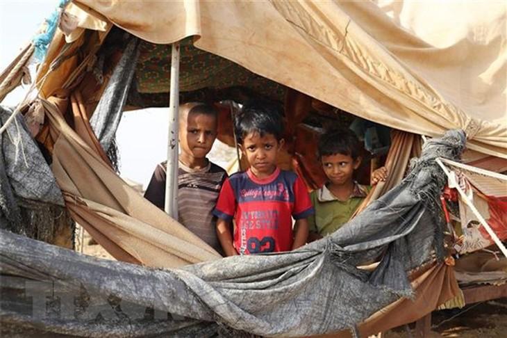 Yémen : le Vietnam appelle à la mise en œuvre du cessez-le-feu - ảnh 1