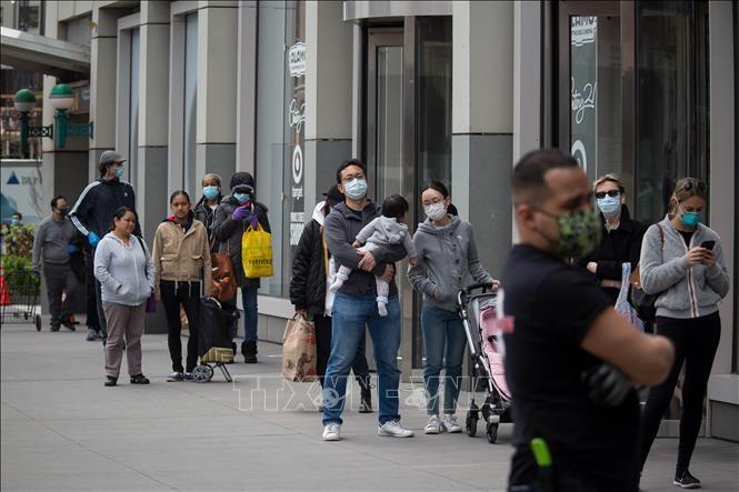 Coronavirus: plus de 177 000 morts et un risque de «catastrophe humanitaire» - ảnh 1