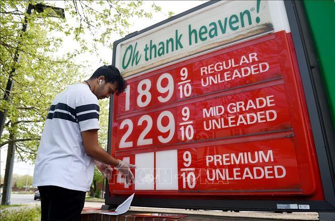 Les prix du pétrole confirment leur remontée, au terme d'une semaine historique - ảnh 1