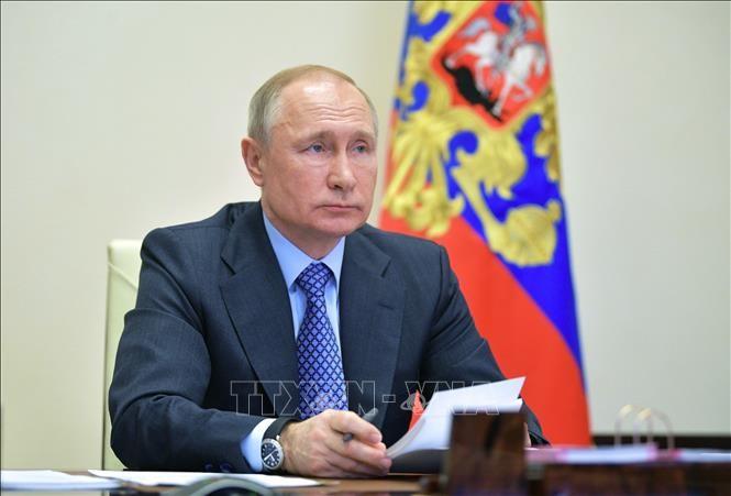 Vladimir Poutine veut simplifier l'accès à la nationalité russe  - ảnh 1