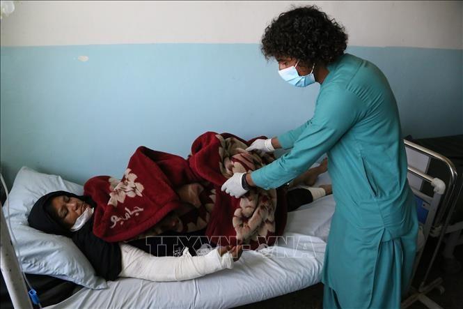 """Afghanistan: augmentation """"inquiétante"""" de la violence après l'accord US-talibans (ONU) - ảnh 1"""