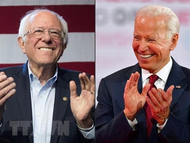 Les primaires démocrates annulées dans l'État de New York à cause du Covid-19 - ảnh 1