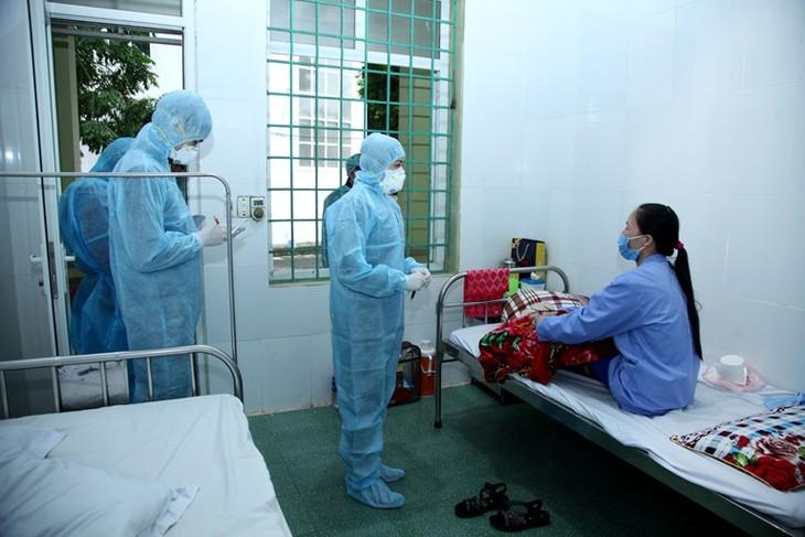 La mission première du Vietnam est de protéger la vie humaine - ảnh 2