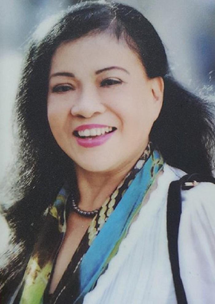 Dàm Liên, une étoile du théâtre classique vietnamien - ảnh 1
