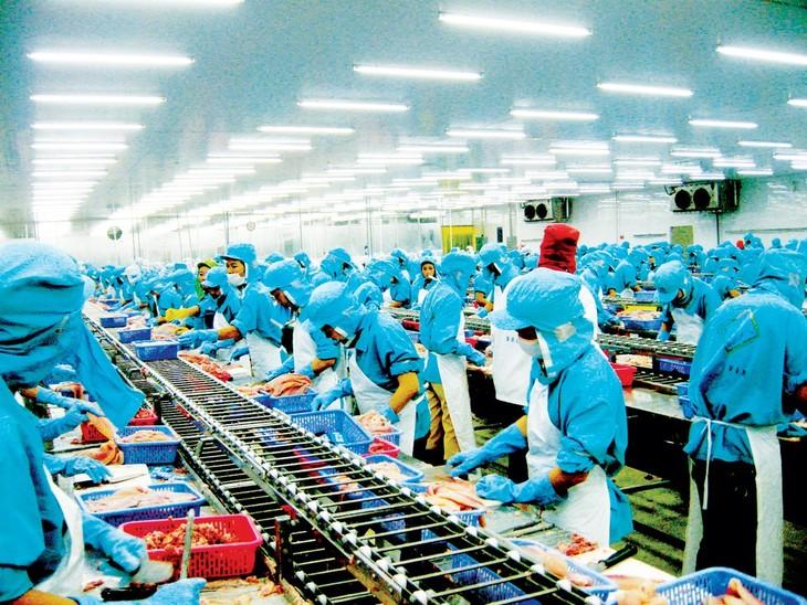 Deux scénarios de relance économique au Vietnam  - ảnh 1