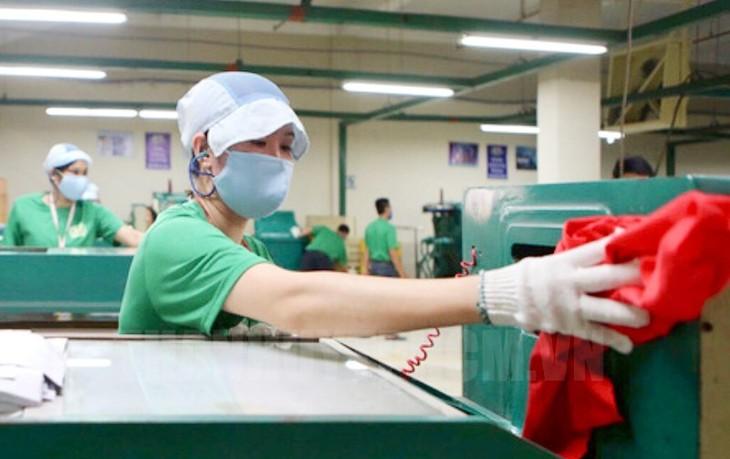 Mois des ouvriers : coopération pour améliorer le bien-être des travailleurs - ảnh 1