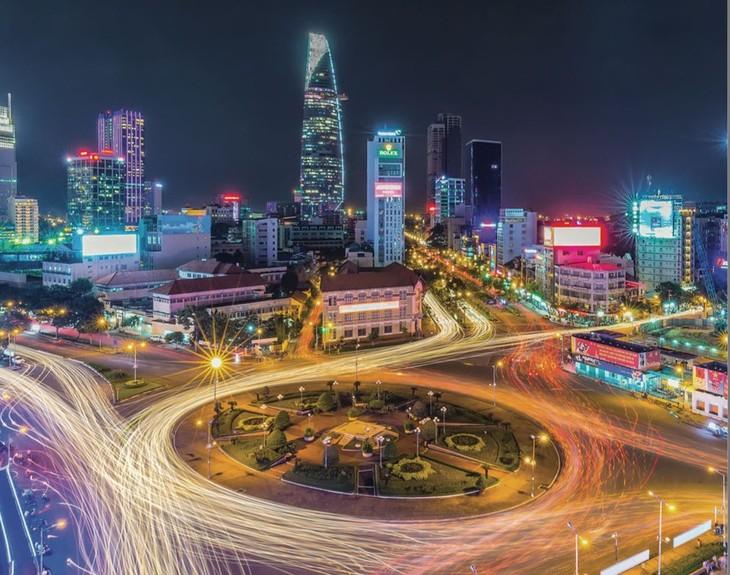 L'augmentation de la productivité sera la clef de la croissance du Vietnam dans la prochaine décennie - ảnh 1