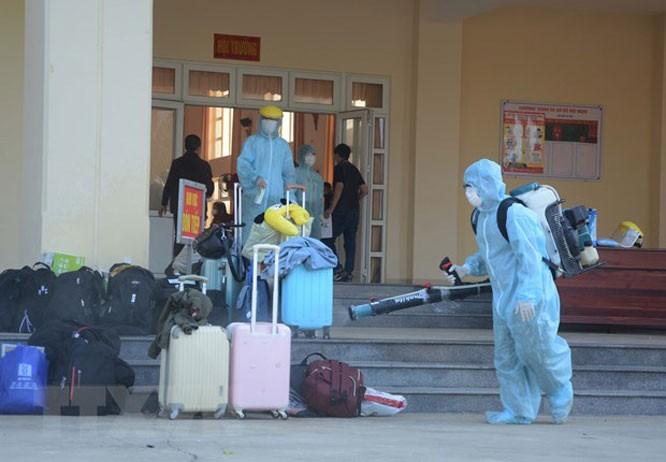 Le Vietnam, l'un des pays asiatiques les plus performants en termes de contrôle pandémique - ảnh 1