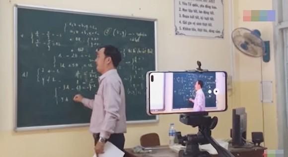 L'enseignement en ligne, des premiers résultats positifs - ảnh 1
