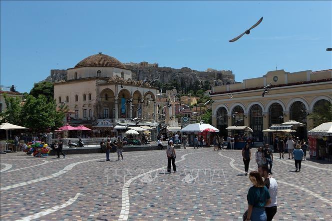 La Grèce est prête pour accueillir les touristes, assure le premier ministre - ảnh 1