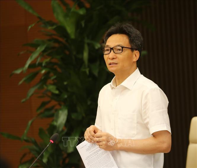 Accélérer l'élaboration des annales historiques du Vietnam - ảnh 1