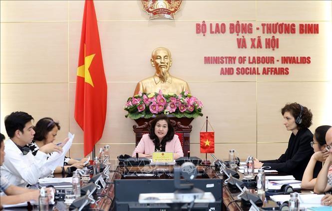 Emploi post-Covid-19: le Vietnam profite des accords bilatéraux  - ảnh 1