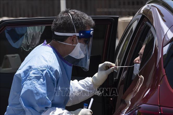 Coronavirus – Bilan mondial: plus de 480.000 morts dans le monde - ảnh 1