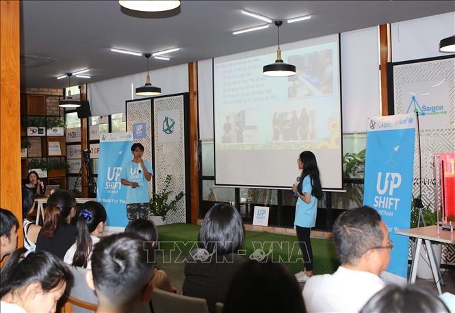 Journée Climate Action à Hô Chi Minh-ville - ảnh 1