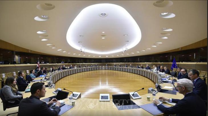 Brexit: nouvelle épreuve pour le Royaume-Uni et l'Union européenne - ảnh 1