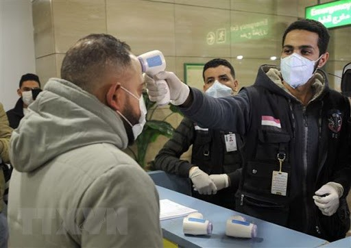 Coronavirus dans le monde: plus de 70 000 morts au Brésil - ảnh 1