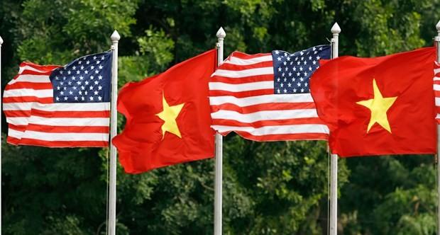 Vietnam-États-Unis : une coopération décentralisée dynamique - ảnh 1