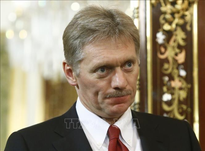 Kremlin: les relations entre Moscou et Washington sont presque «au point mort» - ảnh 1