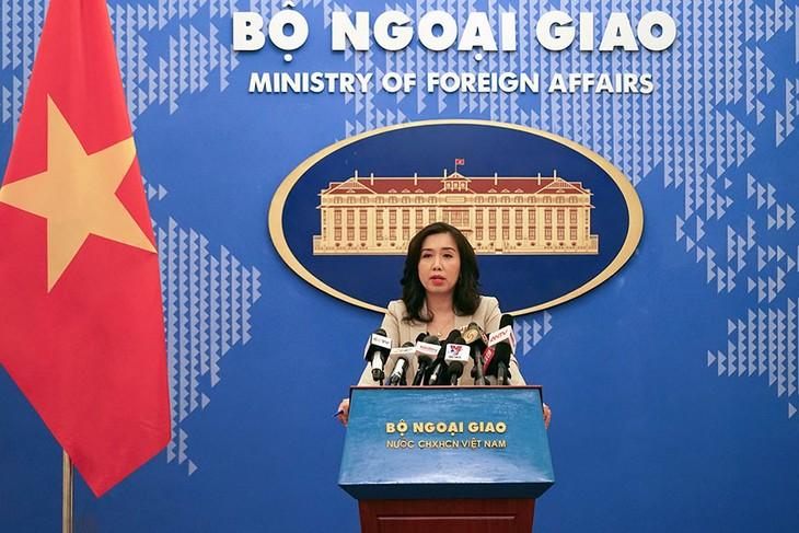 Plus de 13.320 Vietnamiens rapatriés - ảnh 1