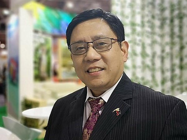 Diplomate philippin : le Vietnam est un « membre précieux » de l'ASEAN - ảnh 1