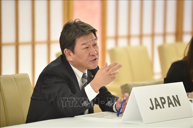Le Japon envisage d'alléger les restrictions sur l'immigration de Vietnamiens - ảnh 1