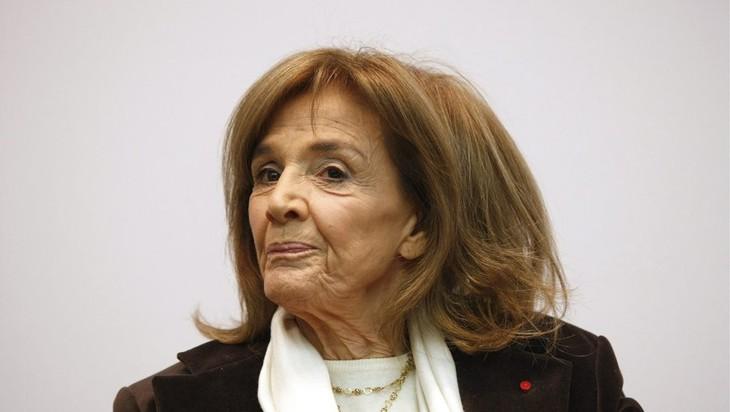 L'avocate Gisèle Halimi, défenseuse passionnée de la cause des femmes, est morte - ảnh 1