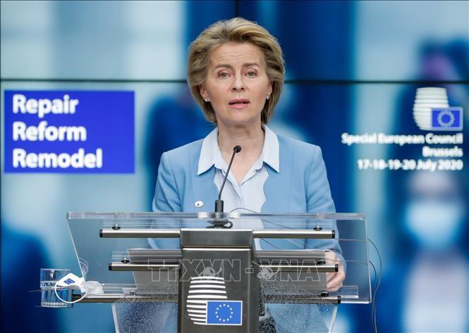 Les autorités européennes se félicitent de l'entrée en vigueur de l'EVFTA - ảnh 1