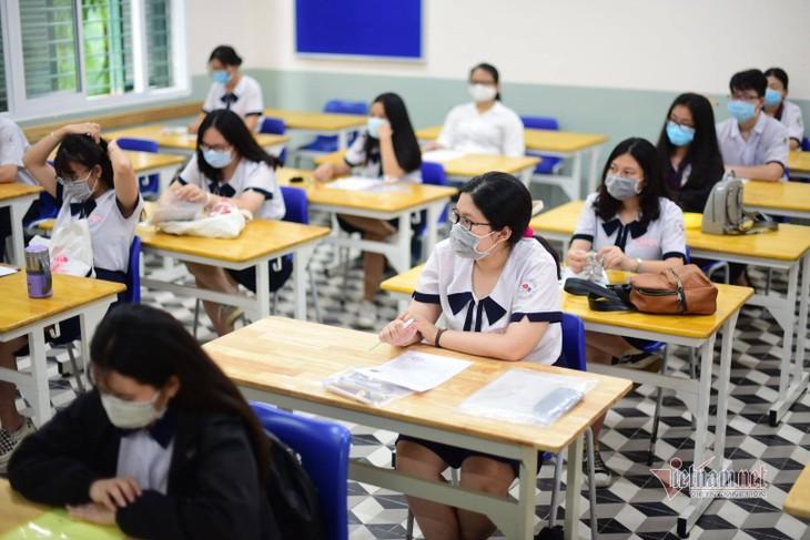 Les modalités de l'examen du baccalauréat 2020 - ảnh 1