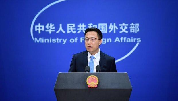 La Chine répondra par les contre-mesures nécessaires au déploiement de missiles américains en Asie-Pacifique - ảnh 1