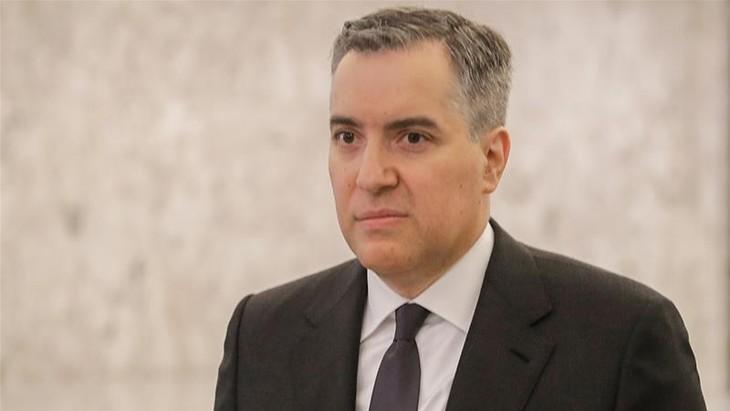 Le diplomate Mustapha Adib désigné Premier ministre du Liban - ảnh 1