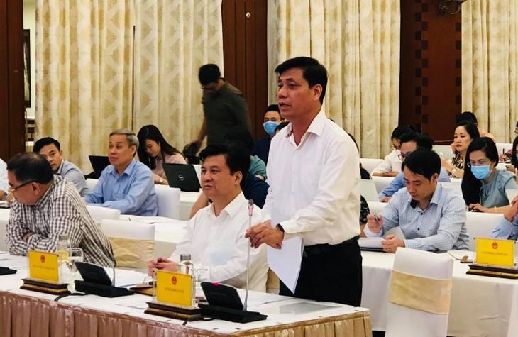 Covid-19 : le Vietnam rouvrira certains vols internationaux dès le 15 septembre - ảnh 1