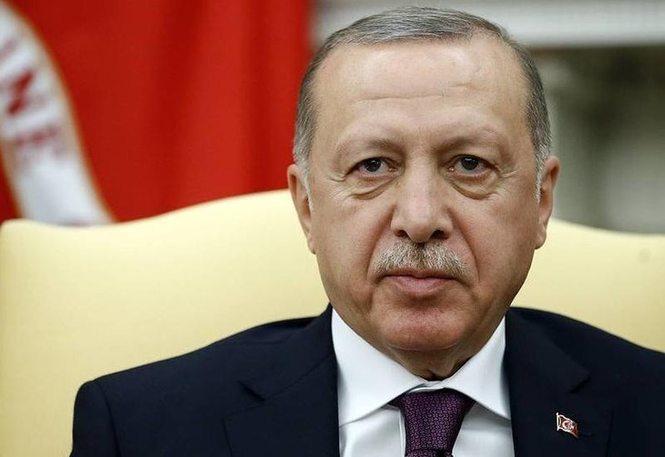 Crise en Méditerranée orientale: la Turquie demande à l'UE de rester impartiale - ảnh 1