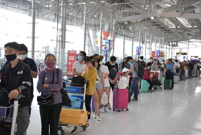 240 Vietnamien rapatriés des Philippines - ảnh 1