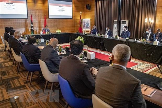 Dialogue libyen au Maroc: d'importants compromis ont été obtenus - ảnh 1