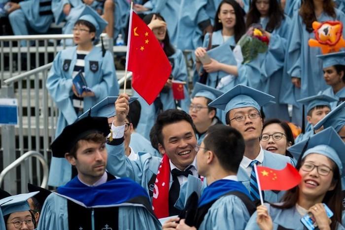 Les États-Unis révoquent plus de 1.000 visas de ressortissants chinois - ảnh 1